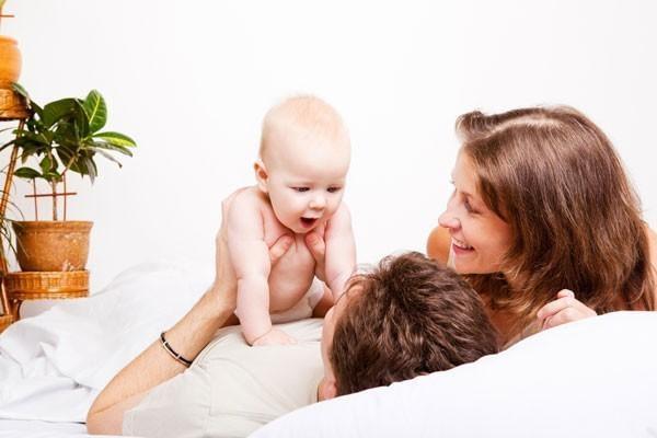 Произведение на свет потомства как смысл супружеской близости