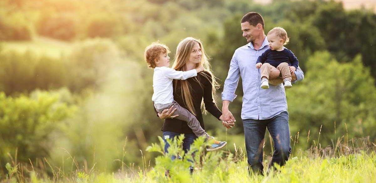 Техосмотр семейной Жизни