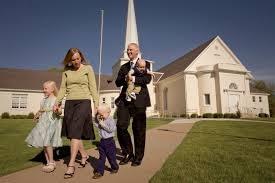 Молитва Папы Иоанна Павла II о семьях