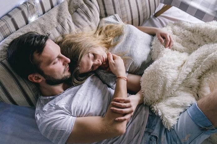 Смысл интимной близости