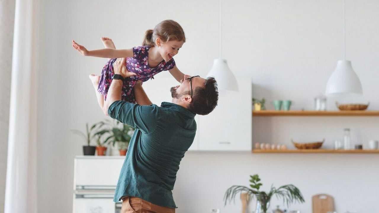 Как понять внутренний мир ребёнка?