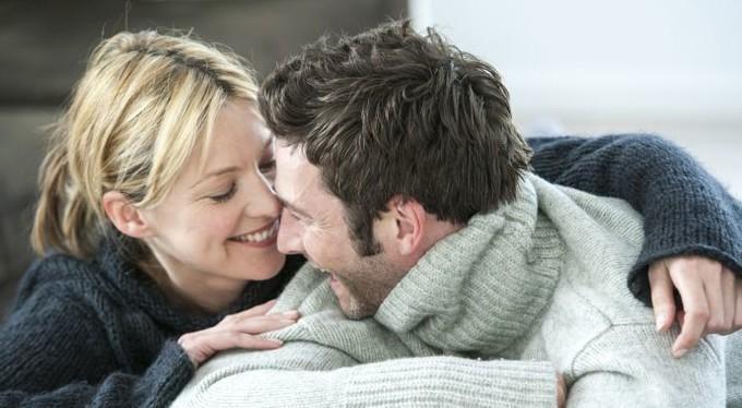 Супружеская близость: различия между мужчиной и женщиной