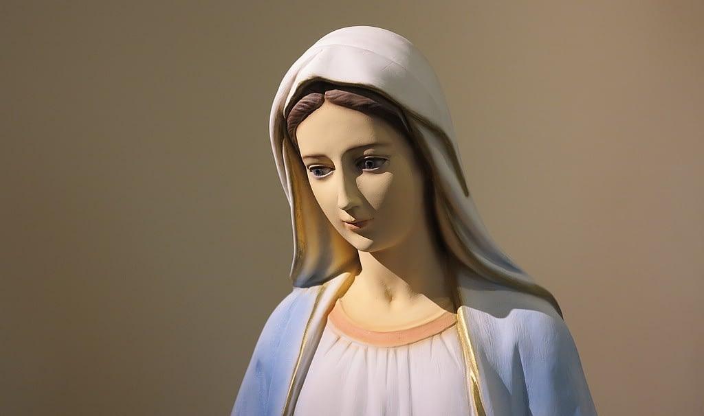 Litania do Matki Bozej